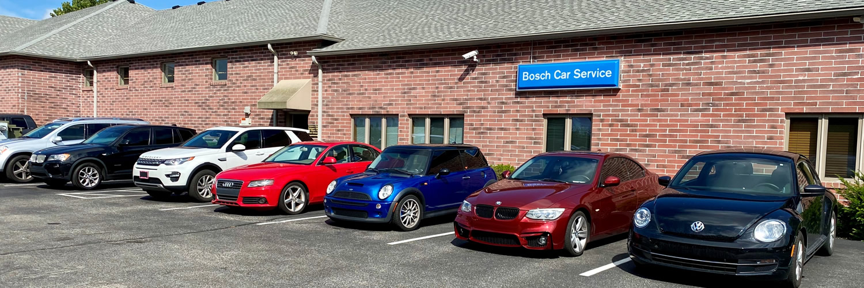 Import Auto Repair Greenwood, Indiana - Autobahn Service ...